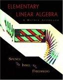 Elementary Linear Al...