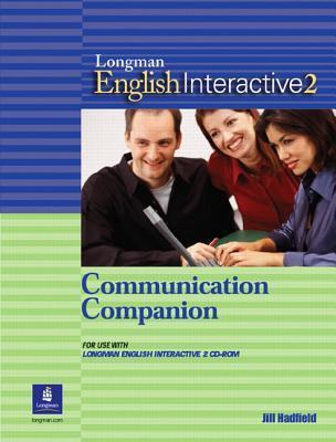 Longman English Interactive Level 2