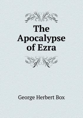 The Apocalypse of Ezra