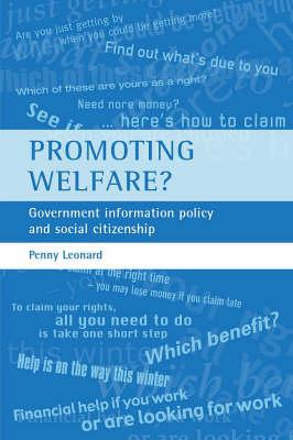 Promoting Welfare?
