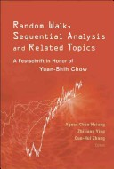 Random Walk, Sequential Analysis and Related Topics
