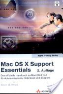 Mac OS X Support Essentials