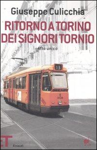 Ritorno a Torino dei...