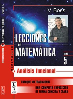 Lecciones de matemática