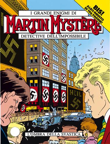 Martin Mystère n. 119 bis