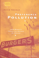 Preference pollution
