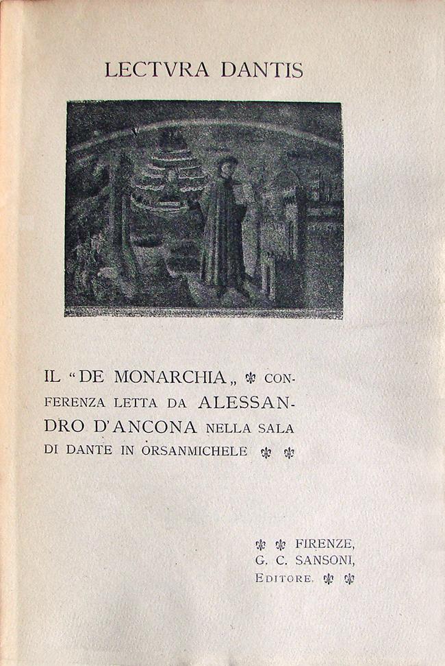 Lectura Dantis - Il ...