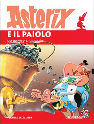 Asterix n. 31