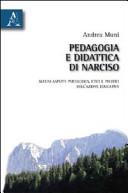Pedagogia e didattica di Narciso