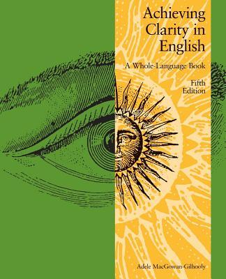 Achieving Clarity in English