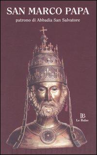 San Marco papa