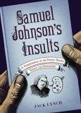 Samuel Johnson's Insults