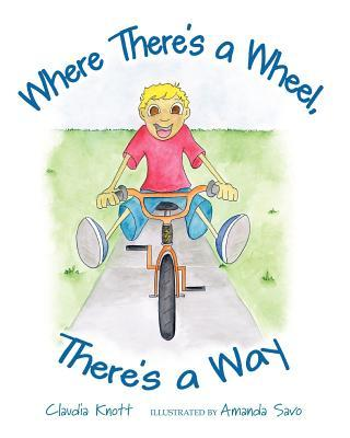 Where There's a Wheel, There's a Way
