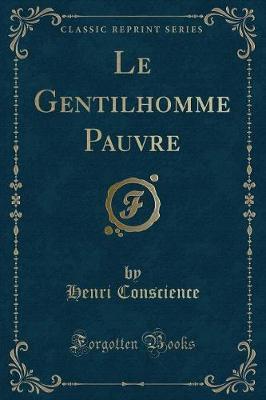 Le Gentilhomme Pauvr...