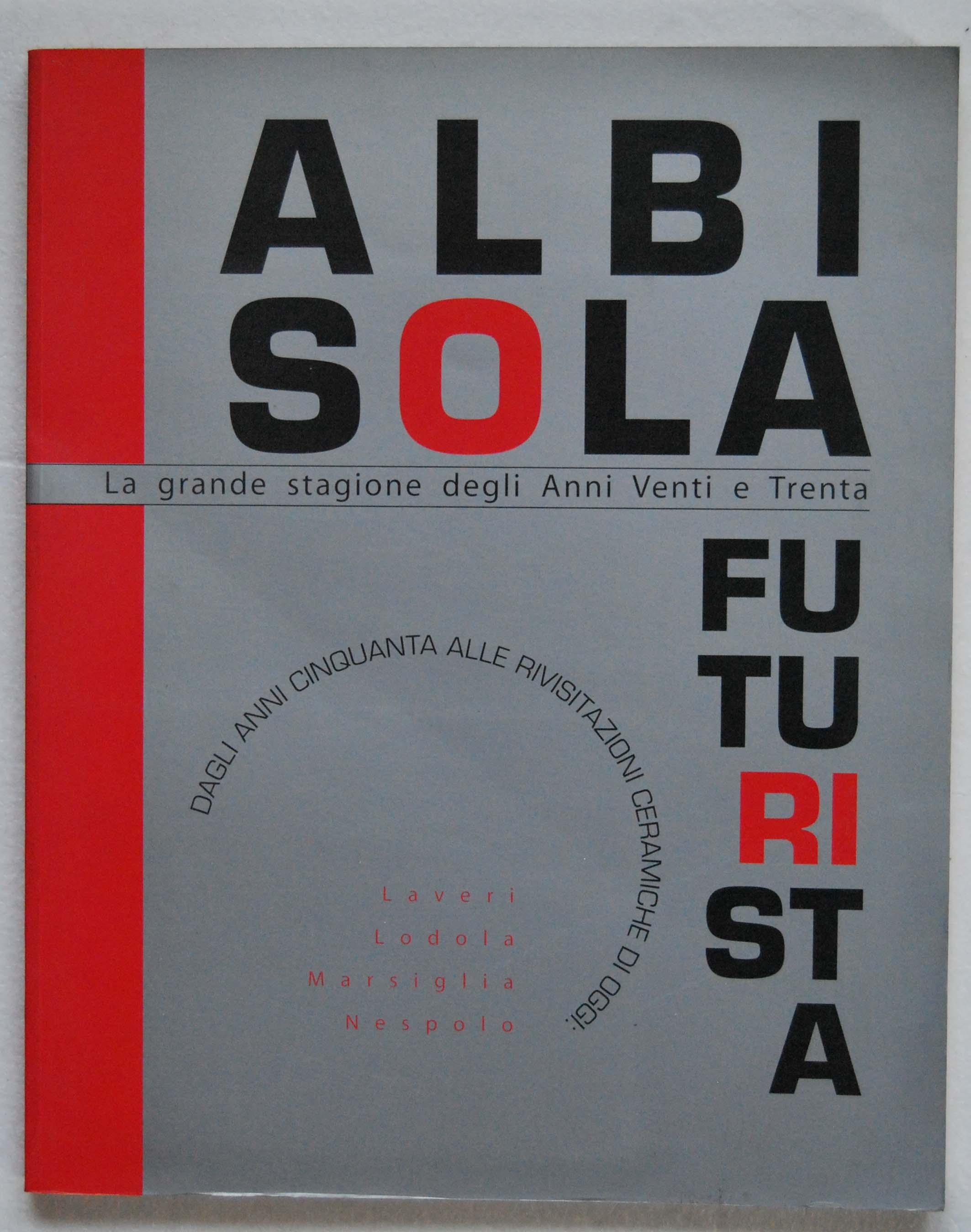 Albisola futurista