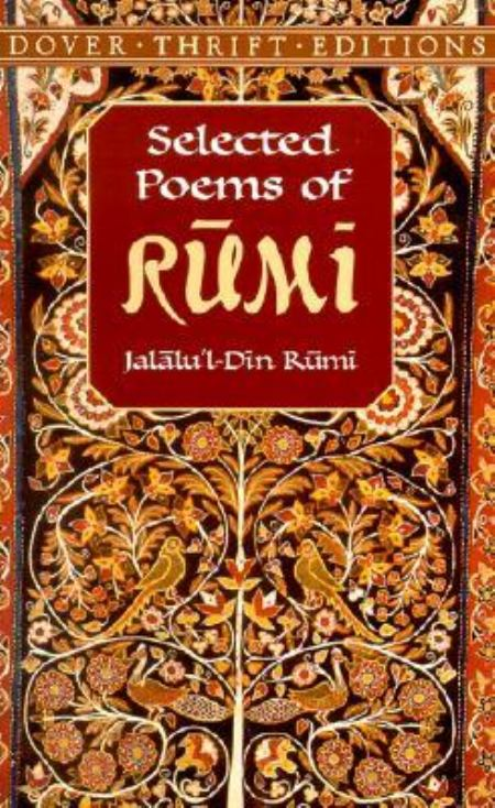 Selected poems of Rūmī