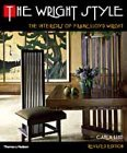 The Wright Style