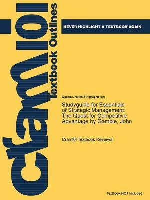 STUDYGUIDE FOR ESSENTIALS OF S