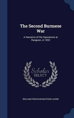 The Second Burmese War