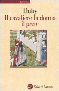 Il cavaliere, la donna, il prete