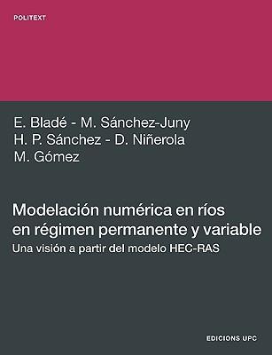 Modelacin Numrica En Ros En Rgimen Permanente y Variable.