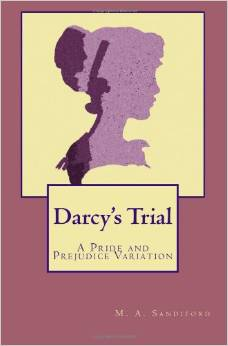 Darcy's Trial