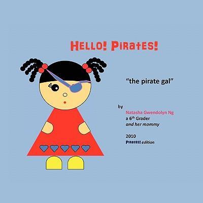 Hello! Pirates!