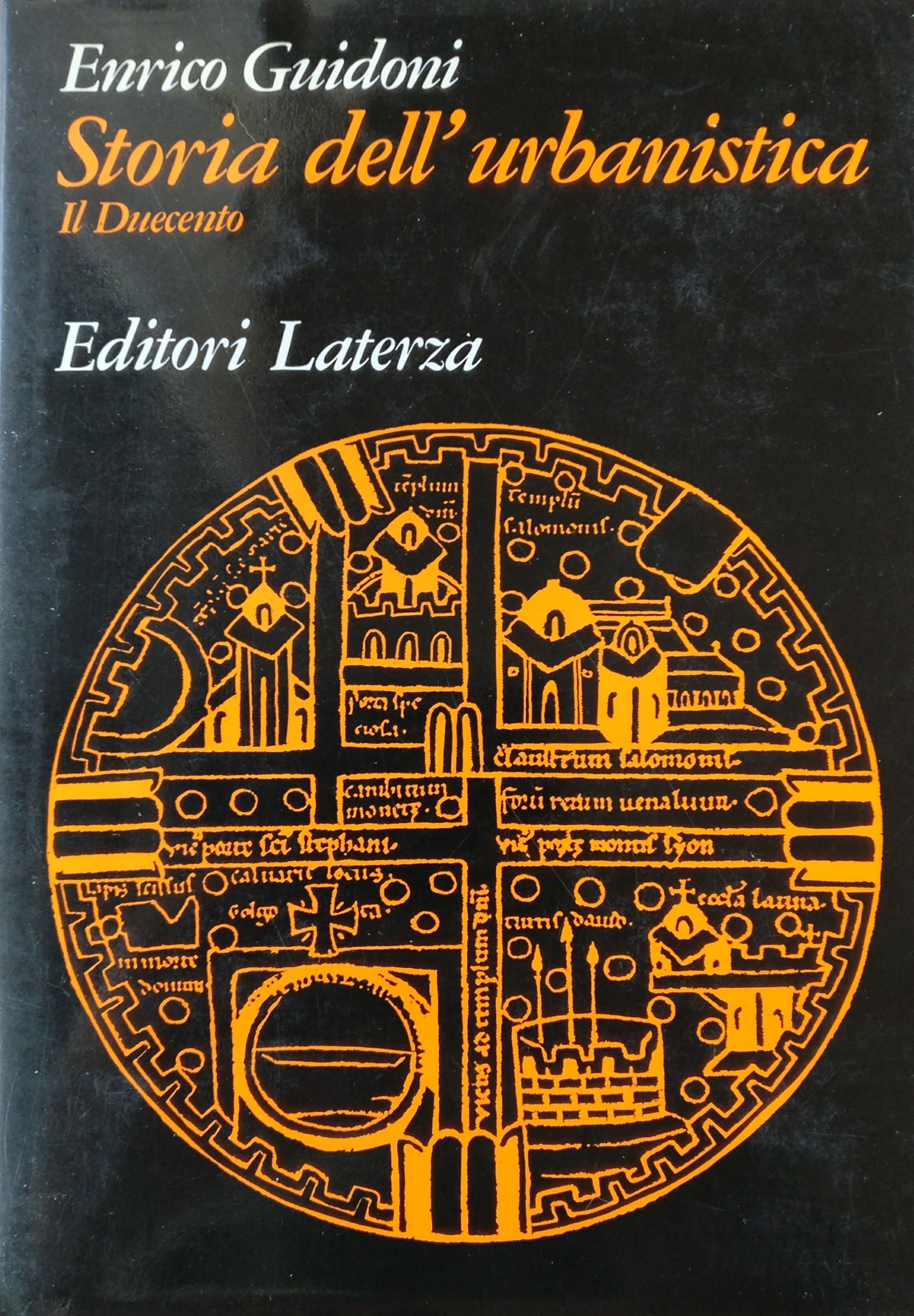 Storia dell'urbanistica