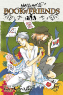 Natsume's Book of Friends 05