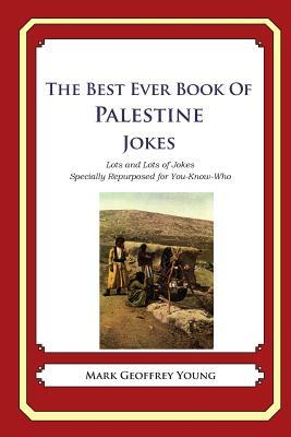 The Best Ever Book of Palestine Jokes