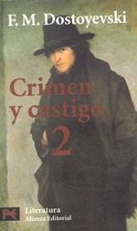 Crimen y castigo, 2
