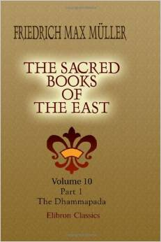 The Sacred Books of the East, Vol. 10, Part 1