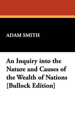 An Inquiry into the ...