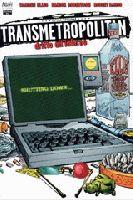 Transmetropolitan TP11
