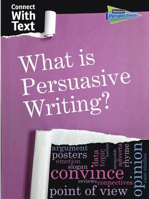 What Is Persuasive W...