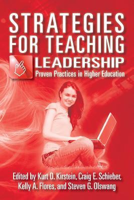 Strategies for Teaching Leadership