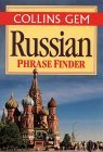 Russian Phrase Finder