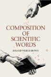 Composition of Scientific Words