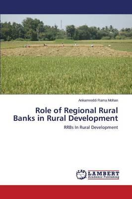 Role of Regional Rur...