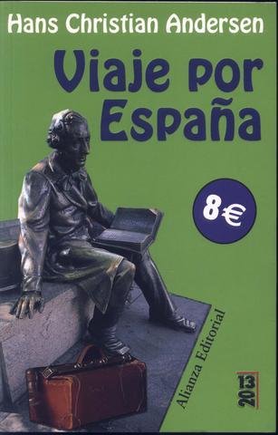 Viaje por España