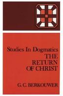 Studies in Dogmatics