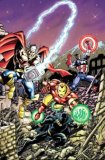 Avengers Assemble Vo...