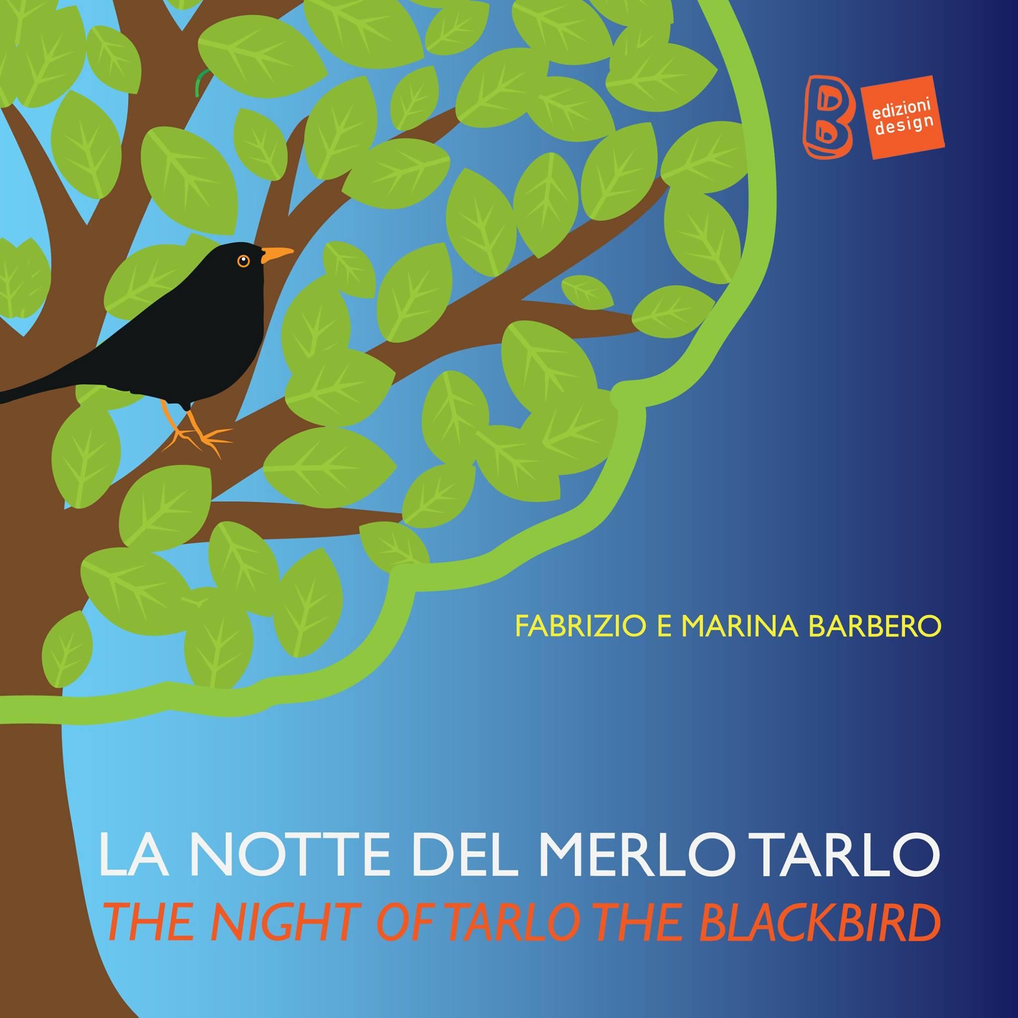 La notte del merlo Tarlo