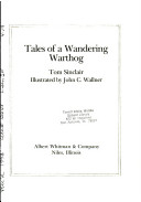 Tales of a wandering warthog