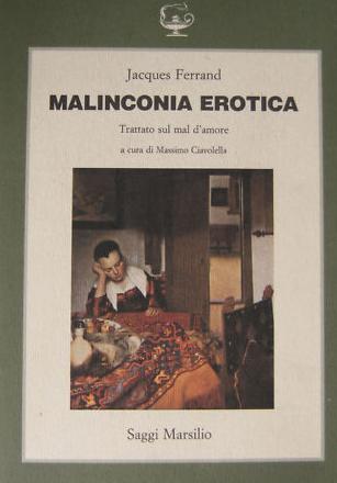 Malinconia erotica