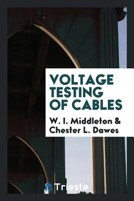 Voltage Testing of Cables