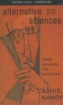 Alternative Sciences
