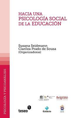 Hacia una psicología social de la educación