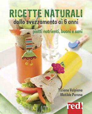 Ricette naturali