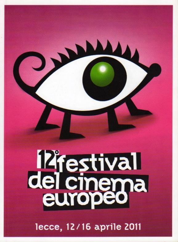 12° Festival del Cinema Europeo